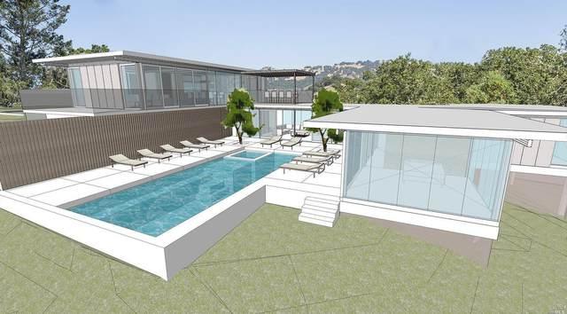 2764 Leslie Road, Santa Rosa, CA 95404 (#22015713) :: Corcoran Global Living