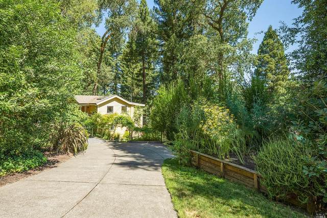 1933 N Fitch Mountain Road, Healdsburg, CA 95448 (#22015716) :: Kendrick Realty Inc - Bay Area