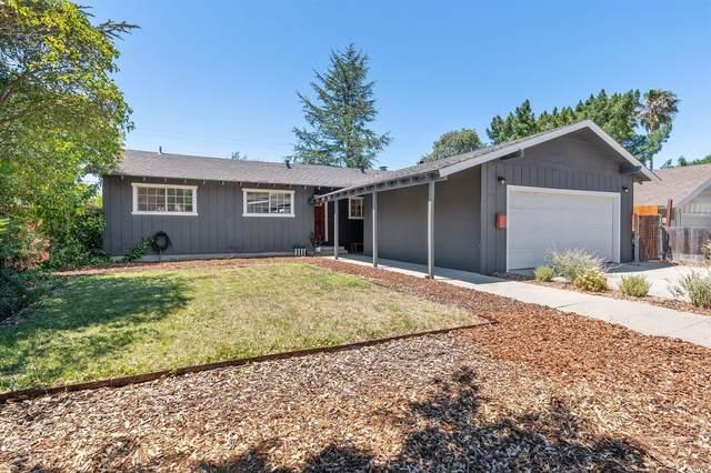 241 Howard Avenue, Vallejo, CA 94589 (#22015731) :: Intero Real Estate Services