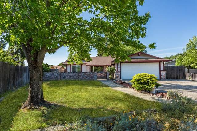 106 Troy Court, Vacaville, CA 95687 (#22015739) :: RE/MAX GOLD