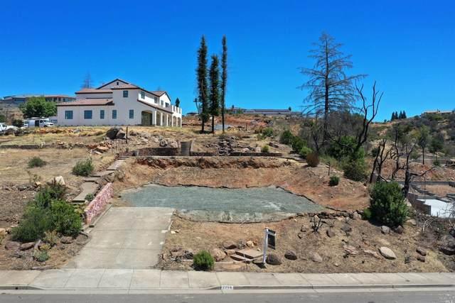 3776 Crown Hill Drive, Santa Rosa, CA 95404 (#22015745) :: HomShip