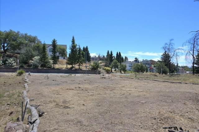 3705 Cross Creek Road, Santa Rosa, CA 95403 (#22015759) :: HomShip