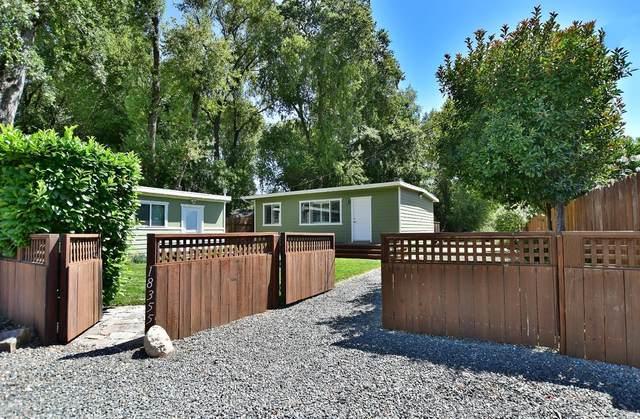 18355 Riverside Drive, Sonoma, CA 95476 (#22015763) :: RE/MAX GOLD