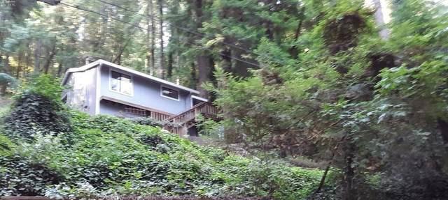 Forestville, CA 95436 :: HomShip