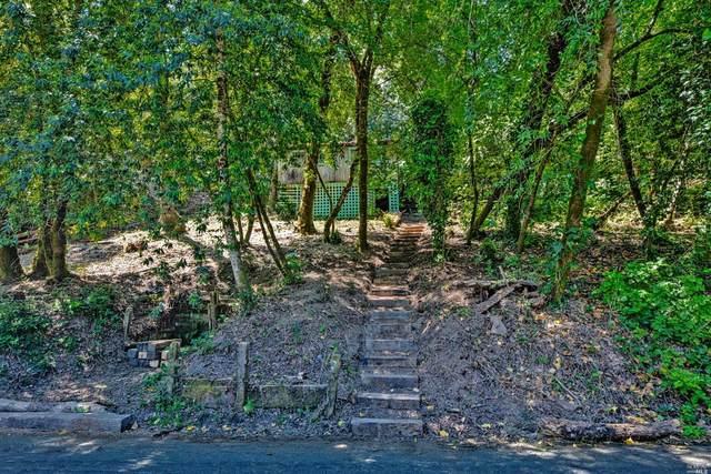 1980 N Fitch Mountain Road, Healdsburg, CA 95448 (#22015807) :: HomShip