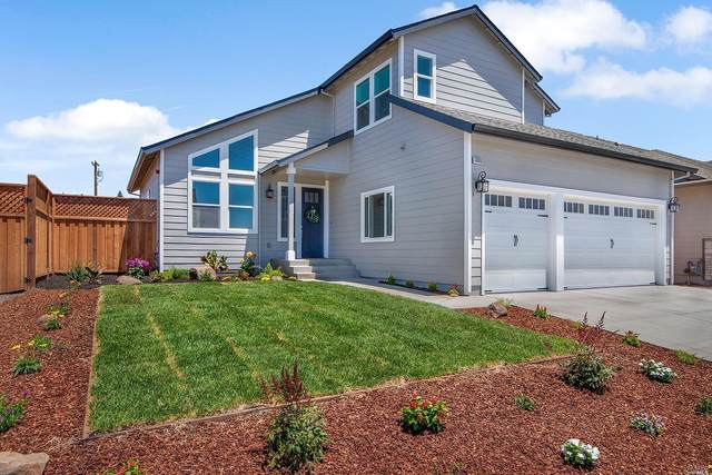 4690 Paulette Place, Santa Rosa, CA 95403 (#22015813) :: Rapisarda Real Estate