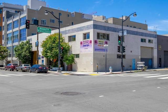 600 Illinois Street, San Francisco, CA 94107 (#22015820) :: RE/MAX GOLD