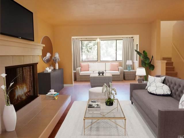 3721 Fruitvale Avenue D, Oakland, CA 94602 (#22015838) :: Lisa Perotti | Corcoran Global Living