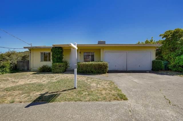 53 Hickory Avenue, Corte Madera, CA 94925 (#22015839) :: W Real Estate | Luxury Team