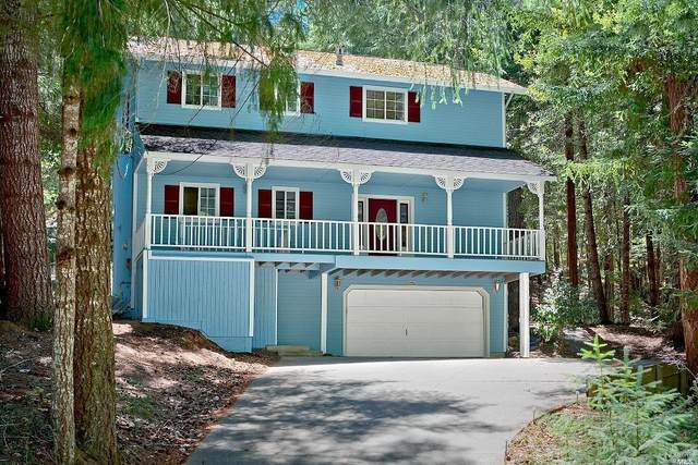 1849 Lupine Way, Willits, CA 95490 (#22015861) :: RE/MAX GOLD