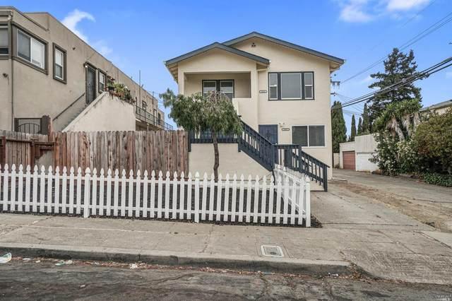Vallejo, CA 94590 :: W Real Estate | Luxury Team
