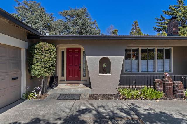 224 Parkview Terrace, Vallejo, CA 94589 (#22015914) :: RE/MAX GOLD