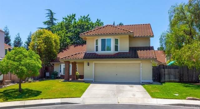 642 Harwinton Court, Vacaville, CA 95688 (#22015926) :: Kendrick Realty Inc - Bay Area