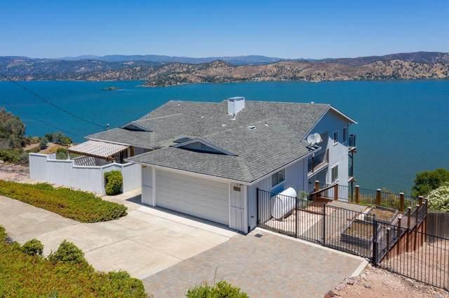 11140 Wheeler Drive, Kelseyville, CA 95451 (#22015958) :: Lisa Perotti | Corcoran Global Living