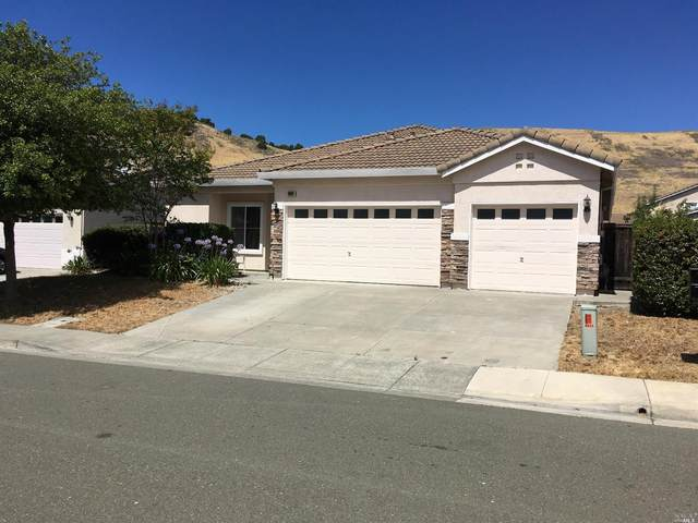 6984 Mortara Court, Vallejo, CA 94591 (#22015959) :: Rapisarda Real Estate