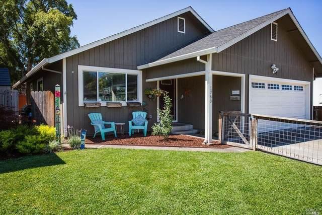 1760 Shelley Drive, Santa Rosa, CA 95401 (#22015960) :: W Real Estate | Luxury Team