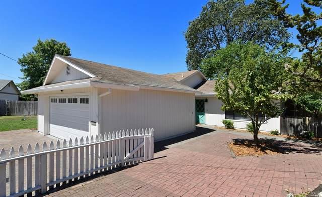 2515 Maya Court, Santa Rosa, CA 95403 (#22015963) :: Intero Real Estate Services