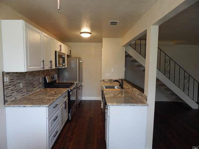 1980 Peabody Road #2, Vacaville, CA 95687 (#22015971) :: RE/MAX GOLD