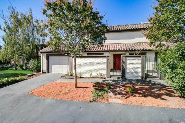 185 Vineyard Circle, Sonoma, CA 95476 (#22015994) :: HomShip