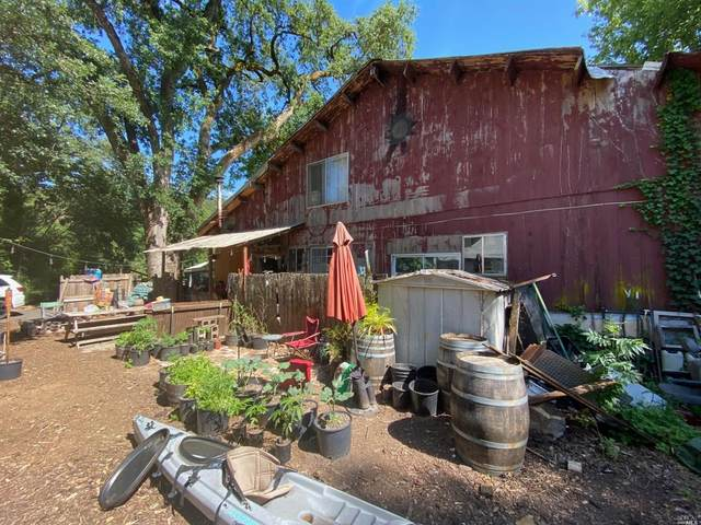 2689 S Fitch Mountain Road, Healdsburg, CA 95448 (#22016000) :: RE/MAX GOLD