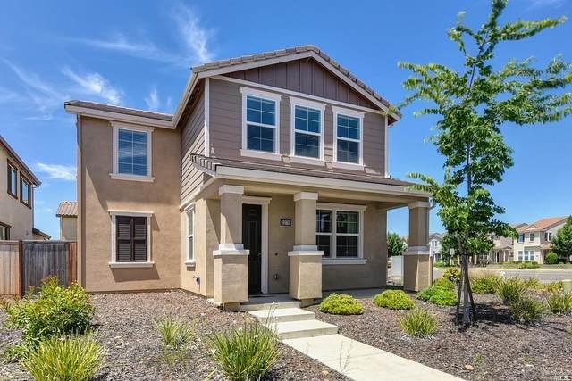 3276 Prospect Park Drive, Rancho Cordova, CA 95670 (#22016006) :: RE/MAX GOLD