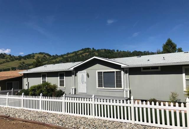 2872 Spring Valley Road, Clearlake Oaks, CA 95423 (#22016010) :: Lisa Perotti | Corcoran Global Living