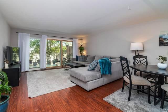 1540 Center Road #160, Novato, CA 94947 (#22016020) :: Team O'Brien Real Estate