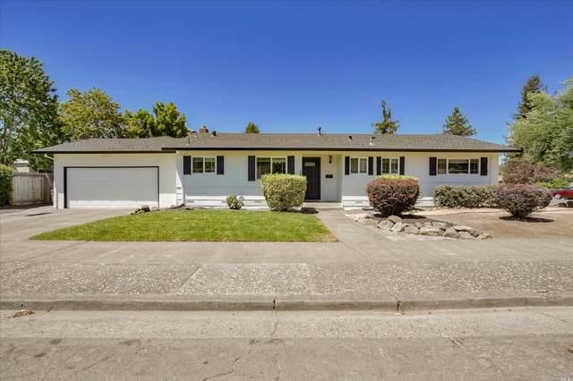 497 Saint Mary Drive, Santa Rosa, CA 95409 (#22016024) :: RE/MAX GOLD