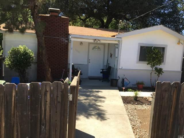 4531 Frye Avenue, Clearlake, CA 95422 (#22016037) :: RE/MAX GOLD