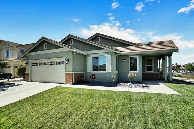 941 Ireland Street, Winters, CA 95694 (#22016059) :: Intero Real Estate Services