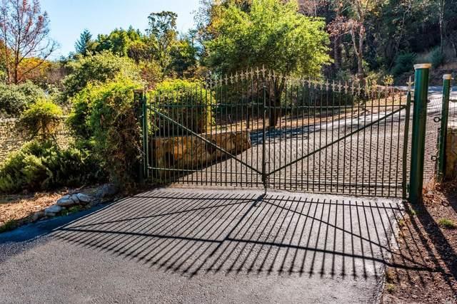 509 Wall Road, Napa, CA 94558 (#22016085) :: RE/MAX GOLD