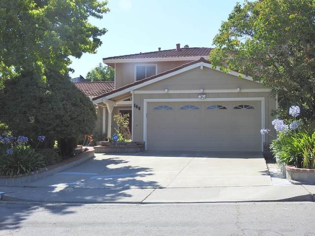 186 Stanmore Circle, Vallejo, CA 94591 (#22016096) :: Rapisarda Real Estate