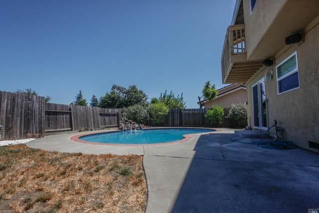 3476 Twin Oaks Court, Napa, CA 94558 (#22016109) :: RE/MAX GOLD