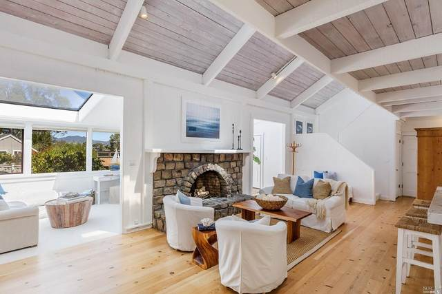 185 Buchanan Drive, Sausalito, CA 94965 (#22016157) :: Lisa Perotti | Corcoran Global Living