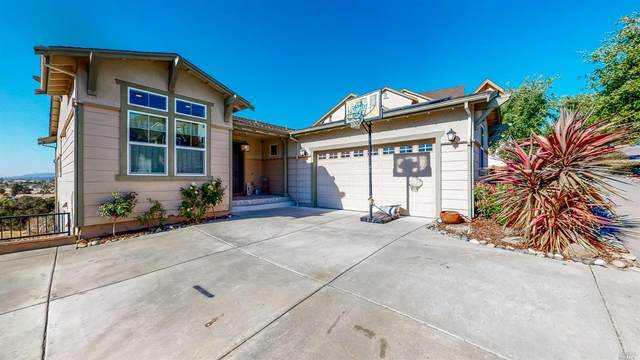 217 Jacquelyn Lane, Petaluma, CA 94952 (#22016158) :: W Real Estate | Luxury Team