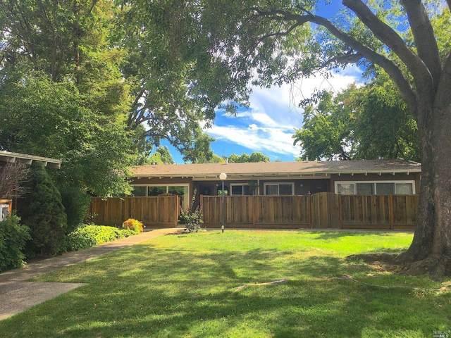 1919 Ygnacio Valley Road #99, Walnut Creek, CA 94598 (#22016160) :: RE/MAX GOLD