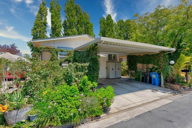 75 Rancho Verde Circle, Rohnert Park, CA 94928 (#22016209) :: Intero Real Estate Services