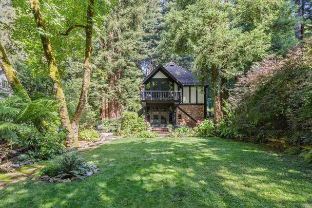 1 Winwood Place, Mill Valley, CA 94941 (#22016219) :: HomShip