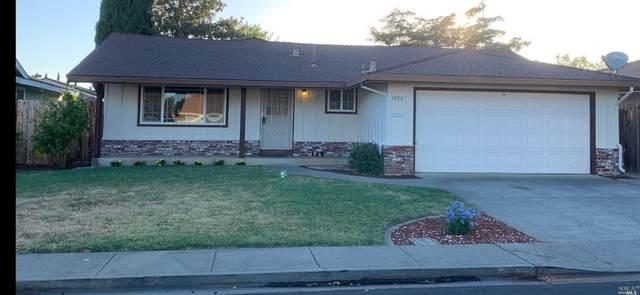 1973 Dorland Drive, Fairfield, CA 94533 (#22016252) :: HomShip