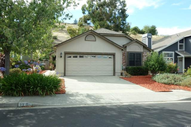 173 Clearview Drive, Vallejo, CA 94591 (#22016258) :: HomShip