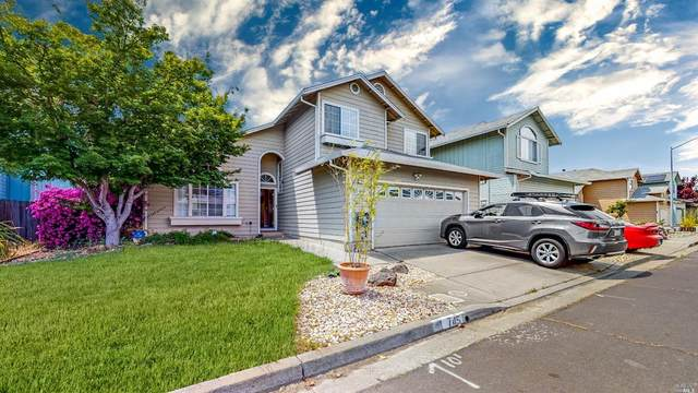 745 Deerfield Drive, American Canyon, CA 94503 (#22016270) :: Intero Real Estate Services
