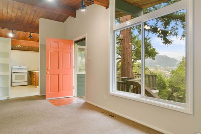 228 Miramar Avenue, San Rafael, CA 94901 (#22016300) :: Lisa Perotti | Corcoran Global Living