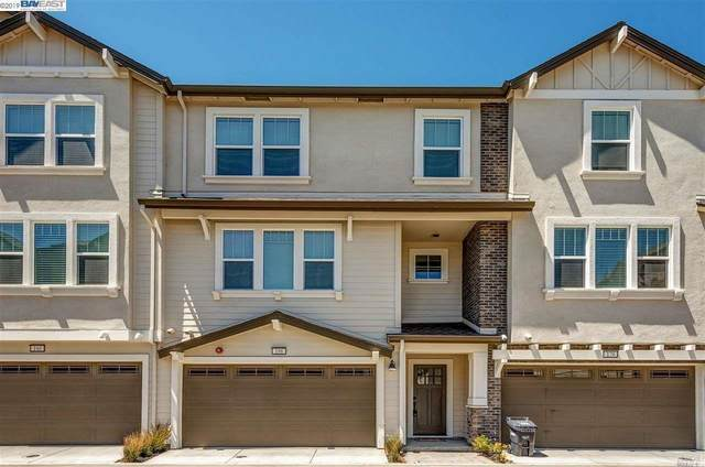 198 Ganesha Commons Drive, Livermore, CA 94551 (#22016336) :: RE/MAX GOLD