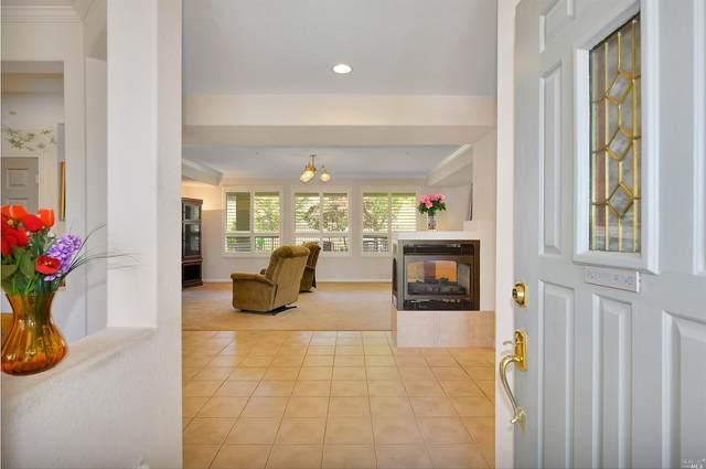 405 Clover Springs Drive, Cloverdale, CA 95425 (#22016512) :: Lisa Perotti | Corcoran Global Living