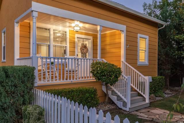 44 Franklin Street, Napa, CA 94559 (#22016550) :: RE/MAX GOLD