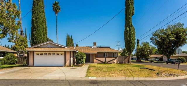 1519 Rushing Street, Yuba City, CA 95993 (#22016632) :: Golden Gate Sotheby's International Realty