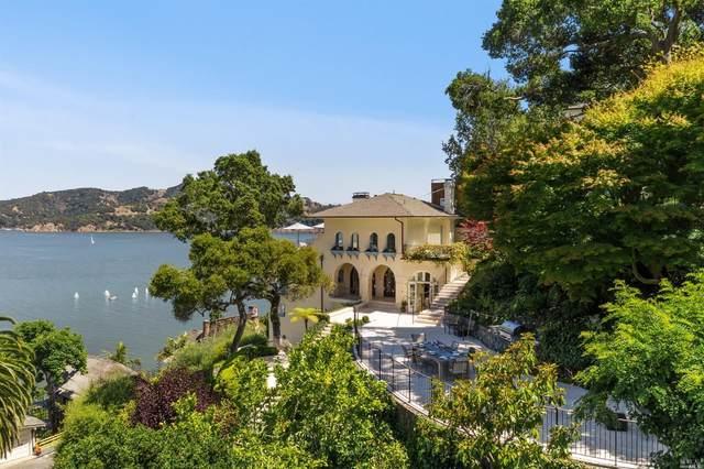 219 Beach Road, Belvedere, CA 94920 (#22016729) :: Golden Gate Sotheby's International Realty