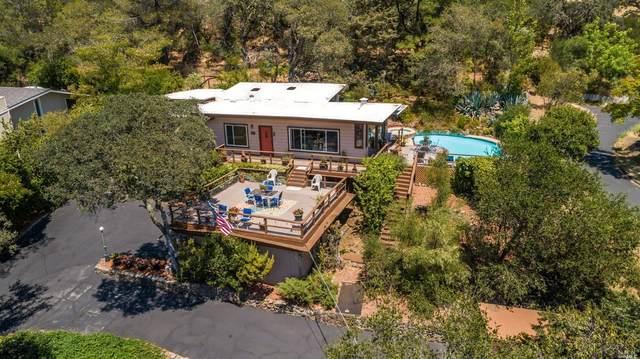 4406 Green Valley Road, Fairfield, CA 94534 (#22016770) :: Intero Real Estate Services