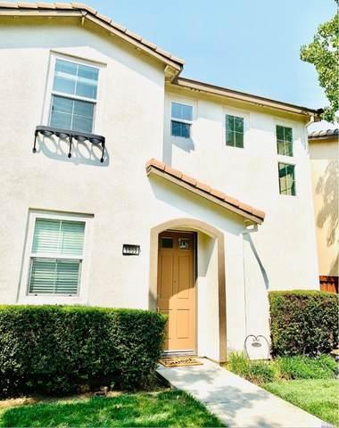 1669 Vicksburg Drive, Fairfield, CA 94533 (#22016908) :: Golden Gate Sotheby's International Realty