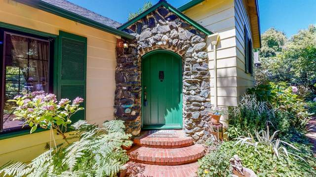 20720 Front Street, Monte Rio, CA 95462 (#22016911) :: Golden Gate Sotheby's International Realty